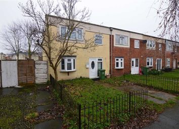 Thumbnail 3 bed end terrace house for sale in Brempsons, Basildon, Essex