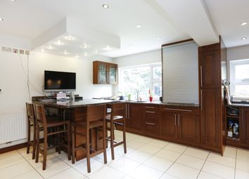 Thumbnail 4 bed detached house to rent in Beltane Drive, London