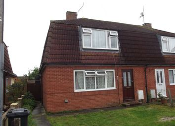 Thumbnail 3 bed semi-detached house for sale in D`Arcy Avenue, Maldon, Essex