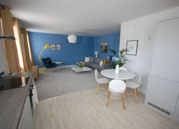 Thumbnail 2 bed flat for sale in Kepier Crescent, Durham