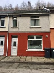Thumbnail 2 bed terraced house to rent in Woodland Terrace, Aberbeeg, Abertillery, Gwent