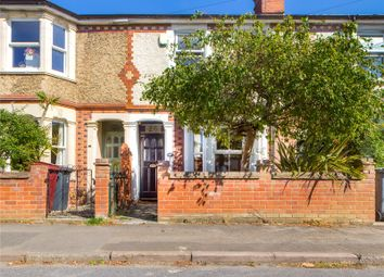 Thumbnail 3 bed terraced house to rent in Brisbane Road, Reading, Berkshire