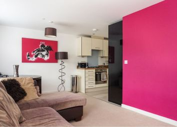 Thumbnail 2 bed flat for sale in 188d Lichfield Road, Sutton Coldfield