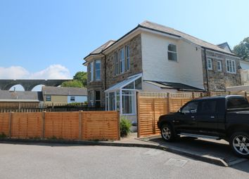 Thumbnail 2 bed semi-detached house for sale in Angarrack Mews, Grist Lane, Angarrack, Hayle