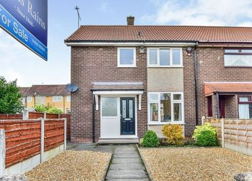 Thumbnail 2 bed terraced house for sale in Kelsall Way, Handforth, Wilmslow