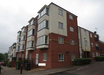 Thumbnail 2 bed flat for sale in Ward Street, Erdington, Birmingham