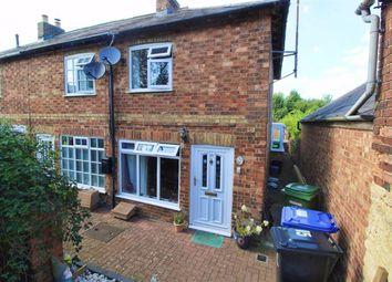 2 bed terraced house for sale in The Green, Deanshanger, Milton Keynes MK19