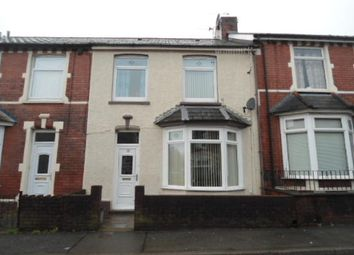 Thumbnail 3 bed terraced house for sale in Machine Meadow, Pontypool