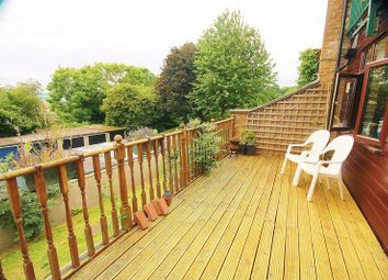 Thumbnail 2 bed flat for sale in Briary Road, Portishead, Bristol