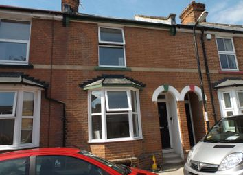 Thumbnail 3 bed terraced house to rent in Tudor Road, Canterbury