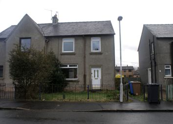 Thumbnail 3 bed semi-detached house for sale in Stewartfield Crescent, Broxburn