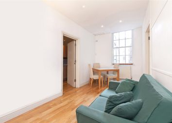 Thumbnail 3 bed flat to rent in Fleet Street, Holborn, Covent Garden, London