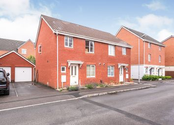 3 bed semi-detached house for sale in Watkins Square, Llanishen, Cardiff CF14