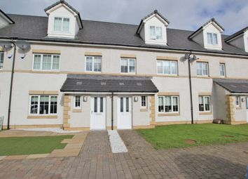 Thumbnail 5 bed town house for sale in Quinn Court, Lanark