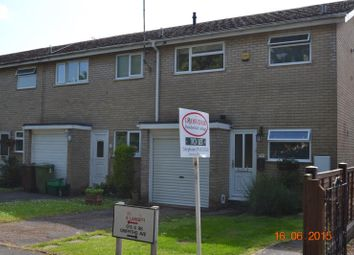 Thumbnail 3 bed terraced house to rent in Griffiths Avenue, St. Marks, Cheltenham