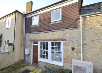 Thumbnail 2 bed cottage for sale in Woodpecker Mews, Wincanton, Somerset