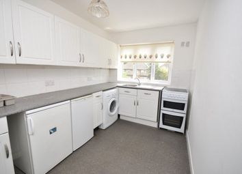 Thumbnail 2 bed maisonette to rent in Station Road, Gidea Park, Romford