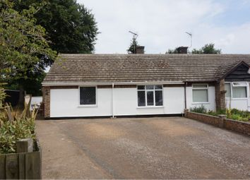 Thumbnail 3 bed bungalow for sale in The Hall Close, Icklingham