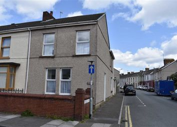 3 bed end terrace house for sale in Albert Street, Llanelli SA15