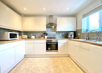 Thumbnail 3 bed semi-detached house for sale in Butts Road, Faringdon