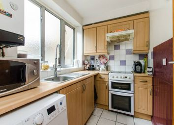 Thumbnail 1 bedroom flat for sale in Commonside West, Mitcham