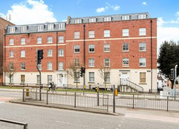 Thumbnail 1 bed flat for sale in Copperfield Court, Canterbury