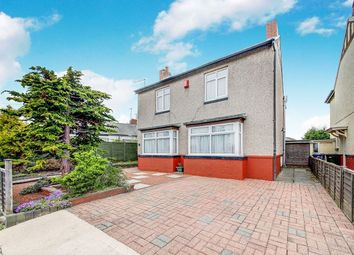 Thumbnail 3 bed detached house for sale in Appletree Gardens, Newcastle Upon Tyne