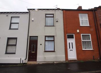 2 bed terraced house to rent in Crowther Street, St. Helens WA10