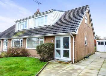 Thumbnail 3 bed semi-detached house for sale in The Boulevard, Broughton, Chester
