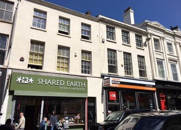 Thumbnail Studio to rent in Bold Street, City Center