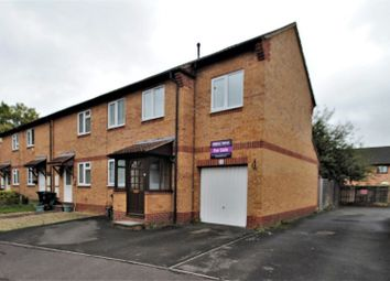 Thumbnail 5 bed semi-detached house for sale in Sully Close, Bower Manor, Bridgwater