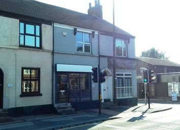 Thumbnail Retail premises for sale in 21 Balby Road, Balby, Doncaster, South Yorkshire