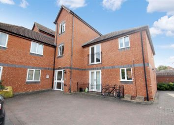 Thumbnail 2 bed flat for sale in Withy Bank, Leamington Spa