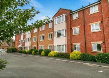 Thumbnail 1 bed flat for sale in Browning Court, Bourne