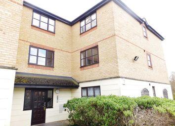 Thumbnail 1 bed flat to rent in Mullards Close, Hackbridge, Surrey