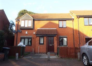 Thumbnail 2 bed maisonette for sale in Greencroft Close, London