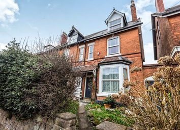 Thumbnail 4 bed semi-detached house for sale in Grove Hill Road, Birmingham
