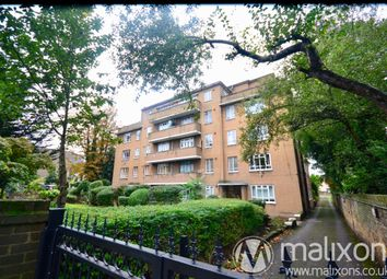 Thumbnail 2 bed flat for sale in Kings Avenue, Clapham