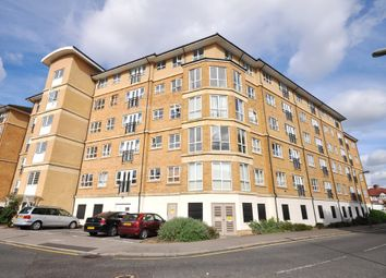 Thumbnail 2 bed flat for sale in Rookery Way, London