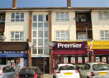 Thumbnail 3 bed flat for sale in Eldred Drive, Orpington
