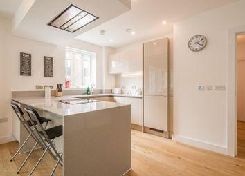 Thumbnail 2 bed flat to rent in Nine Wells Road, Trumpington, Cambridge