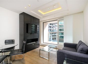 Thumbnail 1 bed flat to rent in Charles House, Kensington