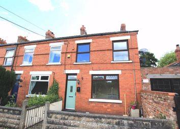 3 bed end terrace house for sale in Halkyn Street, Flint, Flintshire CH6
