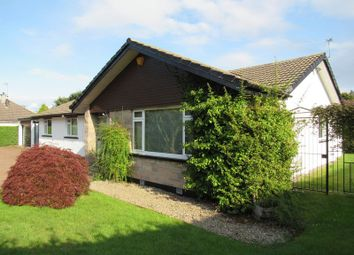 Thumbnail 4 bed detached bungalow for sale in 4 Bedroom Detached Bungalow, Lochardil, Inverness