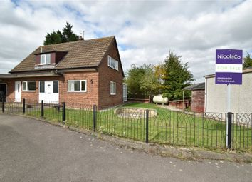 Thumbnail 2 bed link-detached house for sale in Bevere Lock House, Camp Lane, Grimley, Worcester