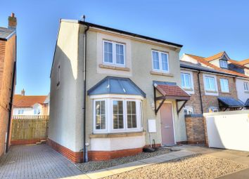 Thumbnail 3 bed end terrace house for sale in St. Ebbas Way, Beadnell, Chathill
