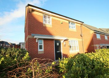 Thumbnail 4 bedroom detached house for sale in Essington Way, Stoke-On-Trent