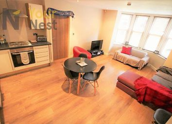 Thumbnail 1 bedroom flat to rent in Broomfield Mews, Headingley, Leeds