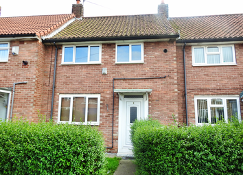 Thumbnail 2 bed terraced house to rent in Limerick Close, Hull