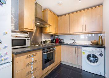 Thumbnail 1 bedroom flat for sale in Whitestone Way, Croydon